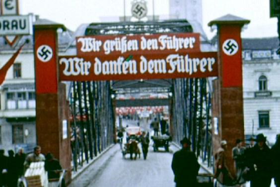 """Beitragsreihe """"80 Jahre danach"""": Der 12. März 1938 – Ein schicksalshafter Tag für unser Österreich"""