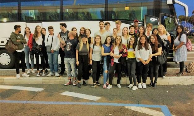 Das Abendgymnasium Wien erobert Rom!