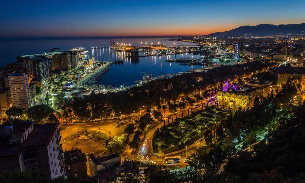 Auf nach Málaga: Anmeldungen abgeschlossen