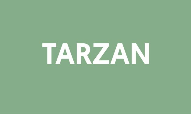 Tarzan: Affen unter sich. Anmeldungen abgeschlossen
