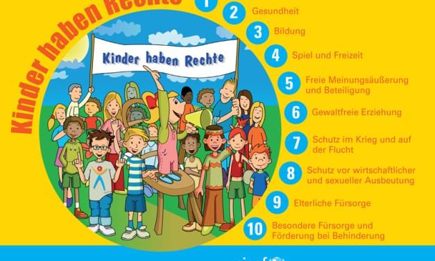 """Einladung zur Online-Diskussion: """"Sprache und Kinderrechte"""" am 19. März 2021"""
