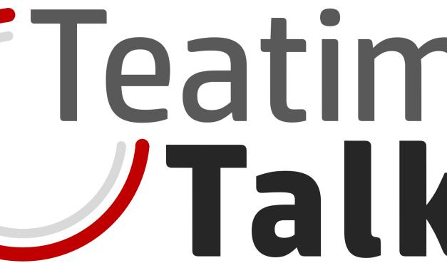 Teatime Talk: Gesetzliches und Übergesetzliches Sprachenrecht in Österreich // 31. Juli 2021, 18.00 Uhr