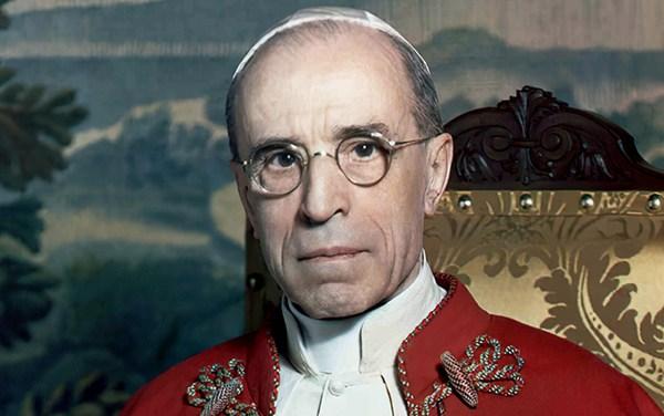 [Einladung zum Online-Webinar des United States Holocaust Memorial Museum]: Öffnung der Vatikanischen Archive zur Shoa