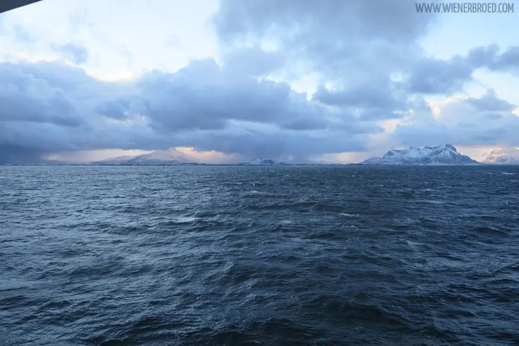 Norwegen im Winter mit AIDA / ein Reisebericht von [wienerbroed.com]