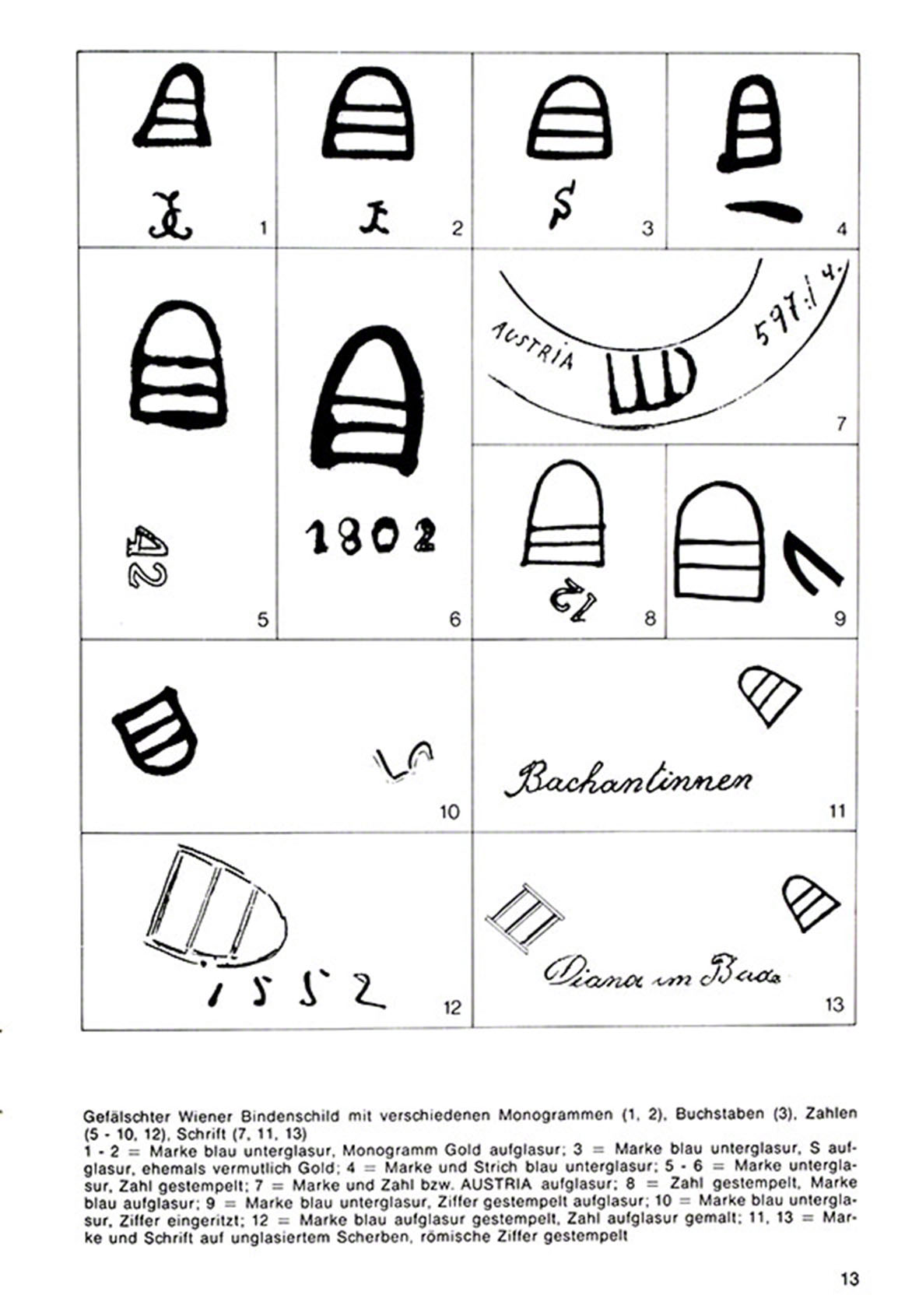 porzellan geschirr marken meissen teller dessertteller roter hofdrache. Black Bedroom Furniture Sets. Home Design Ideas