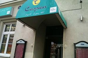 Persisches Restaurant Caspian
