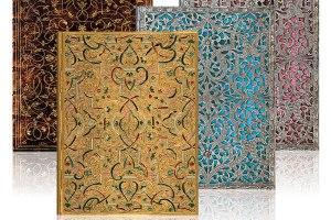 Paperblanks 10 Jahreskalender