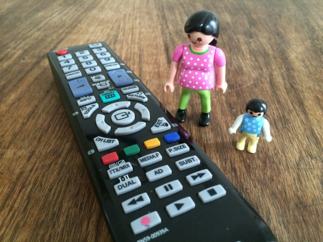 Kinderfernsehen