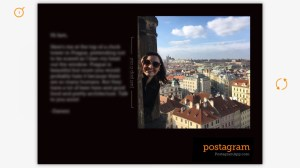 Postagram Apps for Vienna
