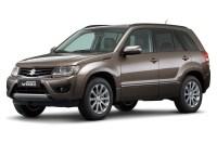 Der neue Suzuki Vitara  Vom Landmann zum Lifestyle | The ...