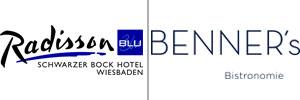 Partnereintrag Radisson Blus|Benner's