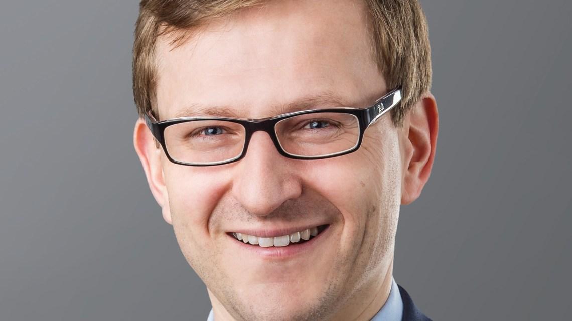 Grünflächen und CDU-Kreisvorsitzende, Dr. Oliver Franz, möchte Sven Gerich ablösen. Foto: CDU rathausfraktion
