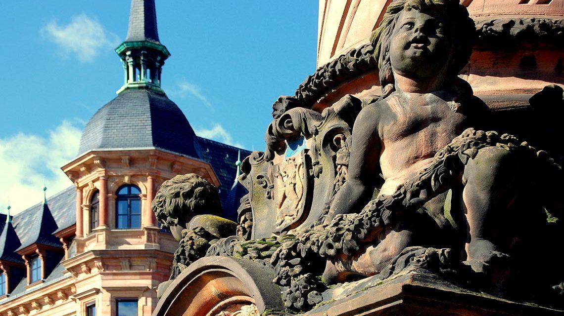 Wiesbaden. Foto: Rainer Niebergall
