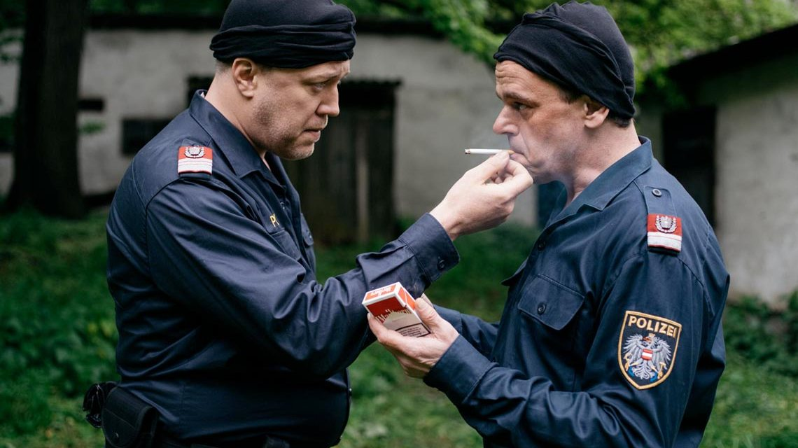 """Gewinner des Deutschen FernsehKrimi-Festivals 2017 ist die ORF-Produktion """"Höhenstraße"""""""