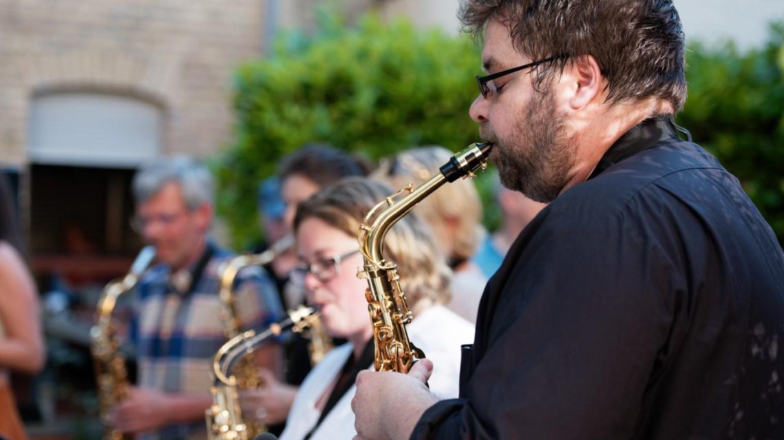 Biebricher Höfefest – Hof Tupin in Bildern