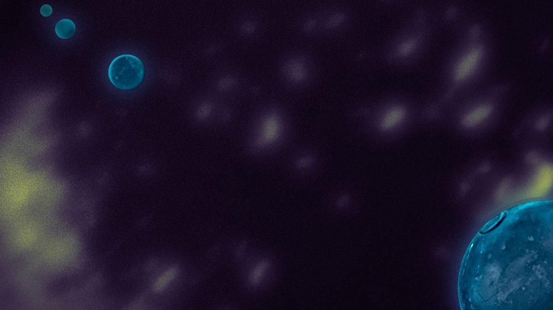 """""""Der Weltraum, unendliche Weiten."""" Wir nähern uns dem Jahr 2200… Bild: Helmut Südemy / Flickr CC-BY"""