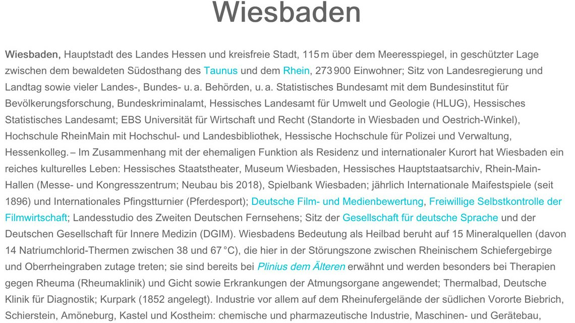 Brockhaus Enzyklopädie für jedermann