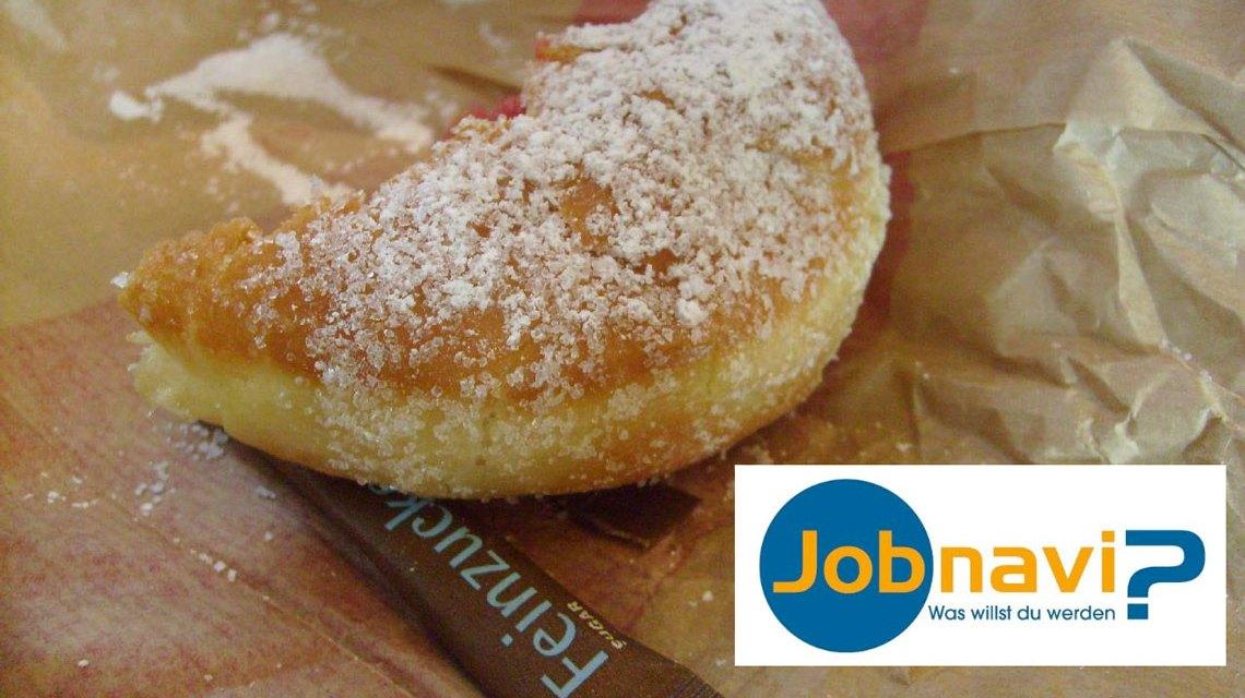 Traumberuf Bäcker oder Konditor? Passt der Beruf zu mir? Bild: Thomans Köhler / Flickr / CC-BY