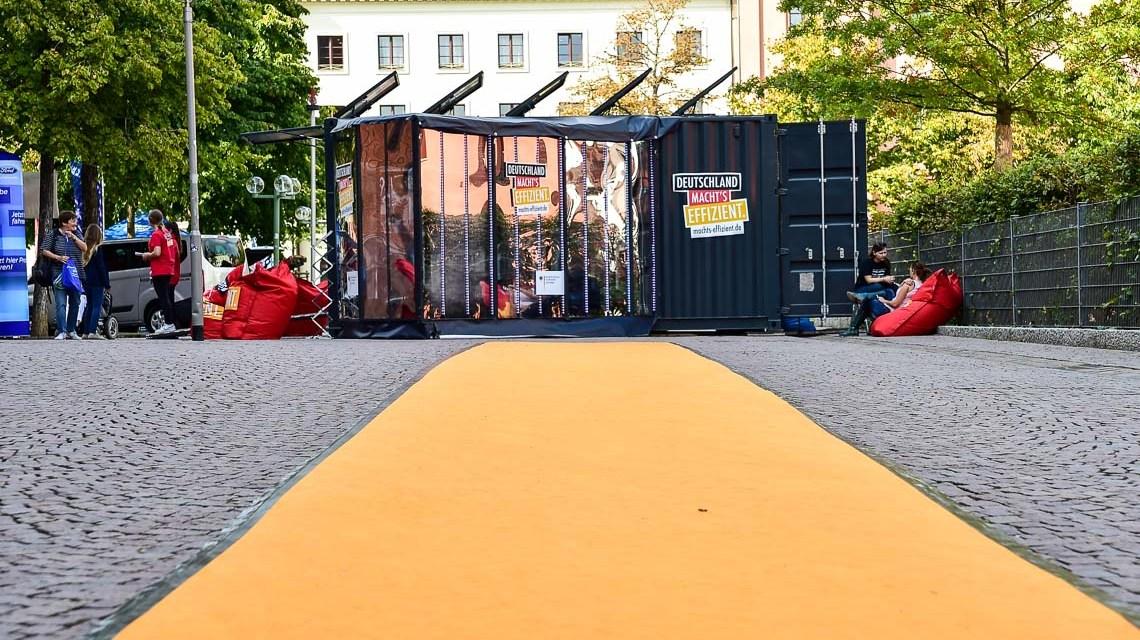 Stadtfest Wiesbaden – zehn Jahre Neues und Bewährtes