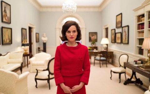 """Nicole Portman spielt """"Jackie"""" Lee Bouvier Kennedy Onassis (1929-1994). Bild: Fox All rights reserved."""