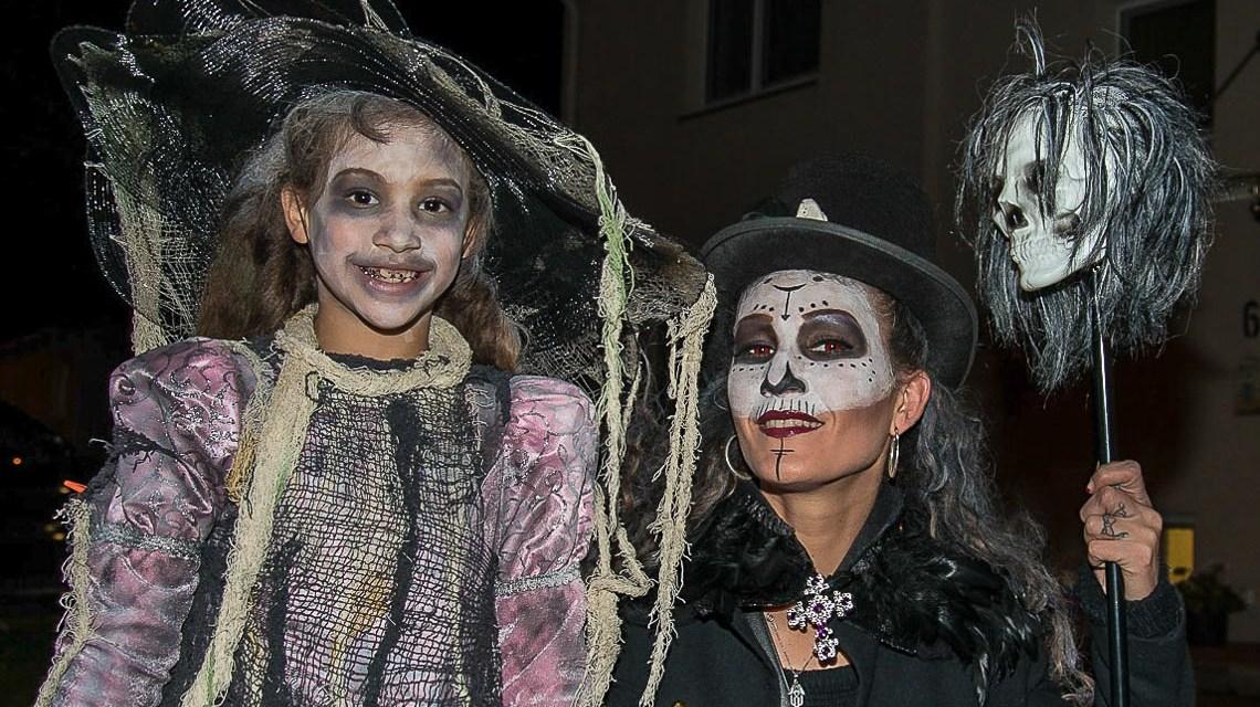 Streiche an Halloween: erlaubt oder verboten?