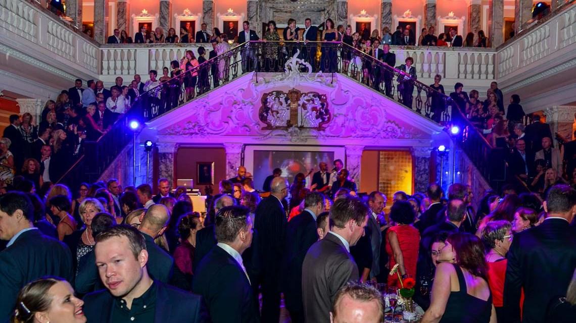 Henkell Sektnacht: It's Party Time