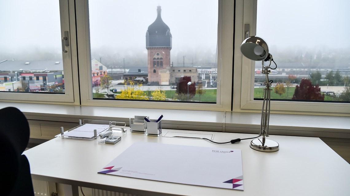 First Choice Business Center eröffnet in Wiesbaden