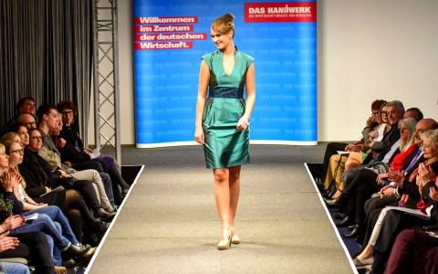 Mode aus Meisterhand. ©2017 Joachim Sobek