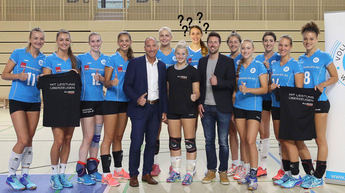 Wird Tanja Sredic Wiesbadens neue Mittel Bockerin? ©2018 Gottwald / Watschounek