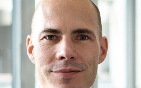 Prof. Dr. med. Holger Poppert ist neuer Direktor der Klinik für Neurologie an den Helios Dr. Horst Schmidt Kliniken . ©2018 HSK
