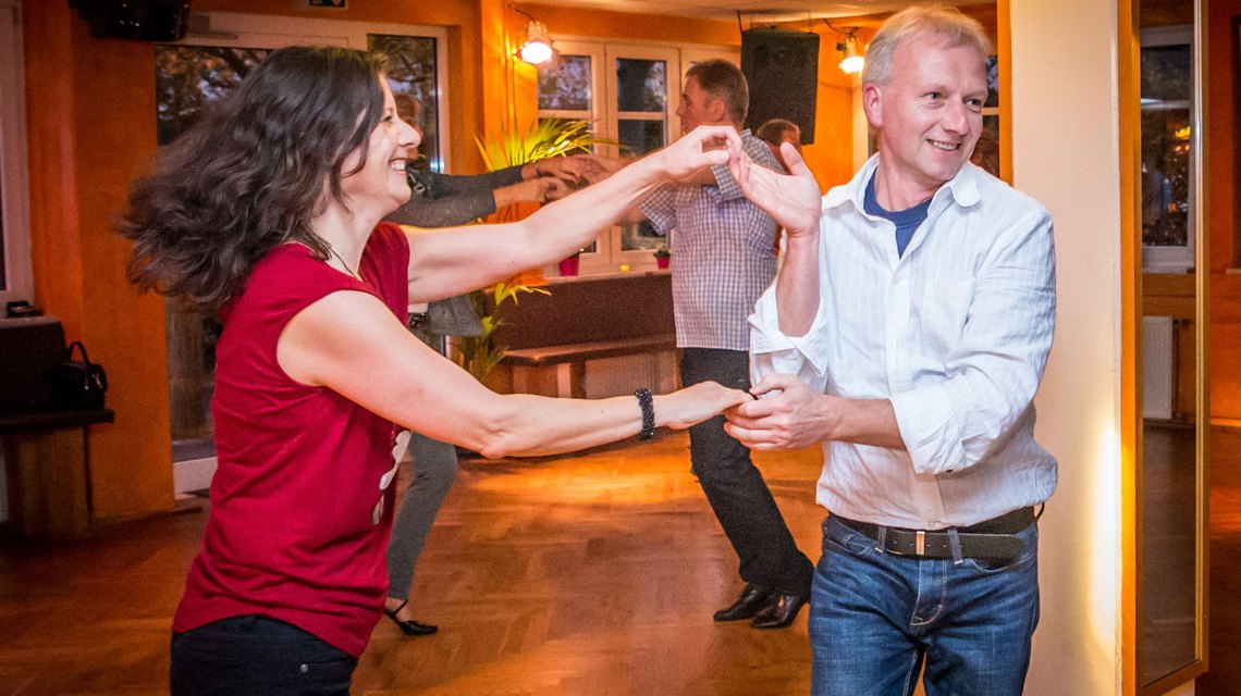 Tanzschule Hohmann