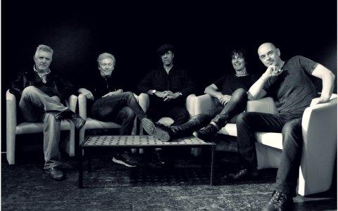 Manfred Mann Earth band demnächst in Wiesbaden bei ESWE. ©2018 Frank Wesp