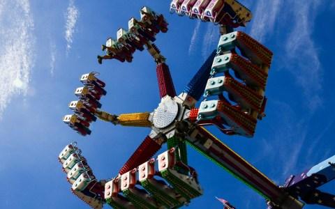 70. Schiersteiner Hafenfest | 6. bis 9. Juli 2018 | Wiesbaden | Schierstein ©2018 Volker Watschounek