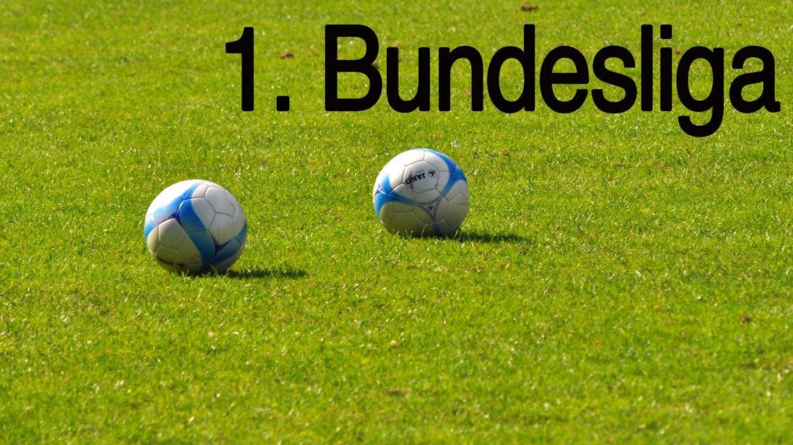Dortmund Ganz Oben Fussball 1 Bundesliga Tabelle