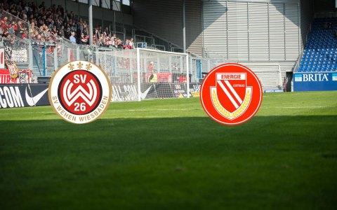 Fußball   3. Liga   2018.2019   Wiesbaden - Energie Cottbus ©2018 Volker Watschounek