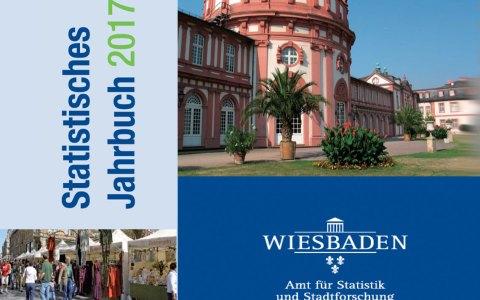 Daten und Fakten zu Wiesbaden   Statistisches Jahrbuch 2017. ©2018 Wiesbaden