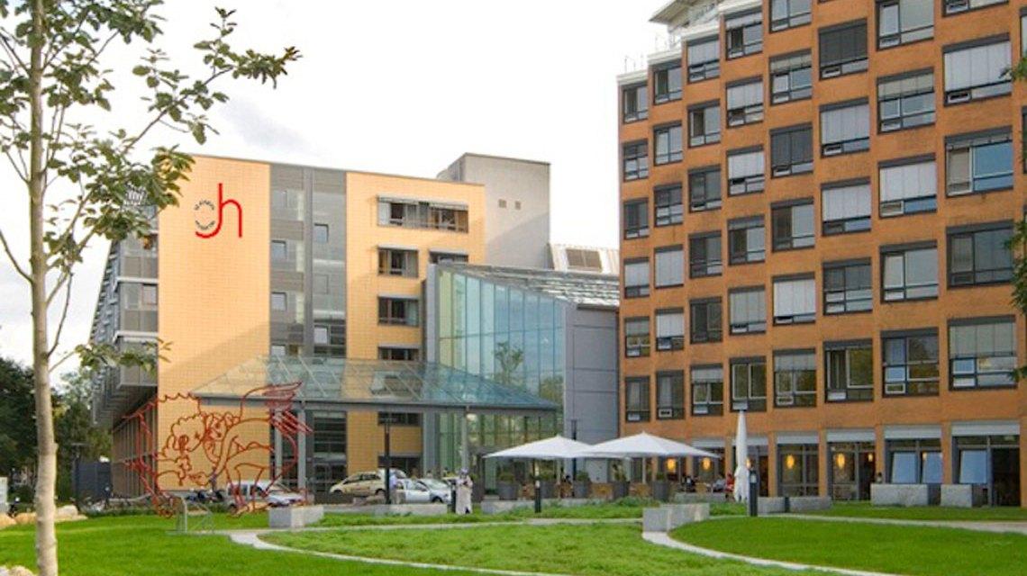 St. Josefs Hospital Wiesbaden