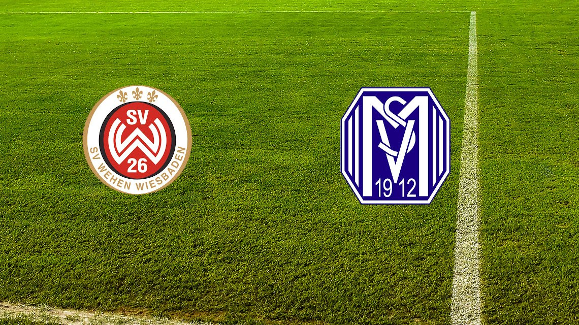 3. Bundesliga |7. Spieltag | SV Wehen Wiesbaden - SV Meppen | 15. September 2018 | 14:00 Uhr