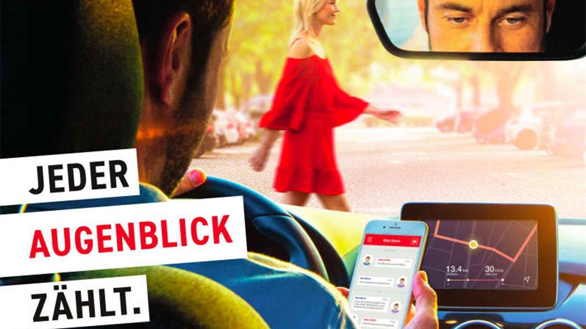 Verkehrssicherheitsaktion und Kontrolltag unter dem Motto 'sicher.mobil. leben' am Donnerstag, 20. September 2018