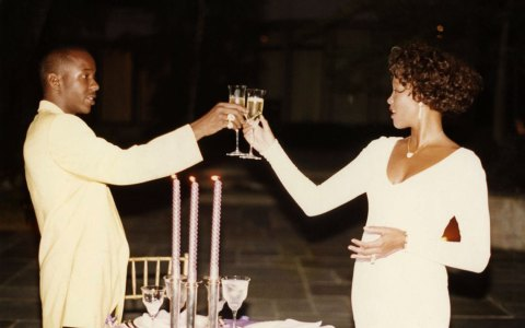 "Foto aus dem Film ""Whitney"", Bild Whitney Houston 2018 ARP Selection"
