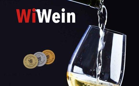 WiWein, die neuen Weinmesse in Wiesbaden. @2018 WiWein bearbeitet Volker Watschounek
