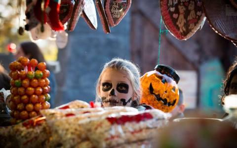 Halloween im Taunus Wunderland | 27. Oktober 2018 und 27. Oktober 2018 ©2018 Taunuswunderland