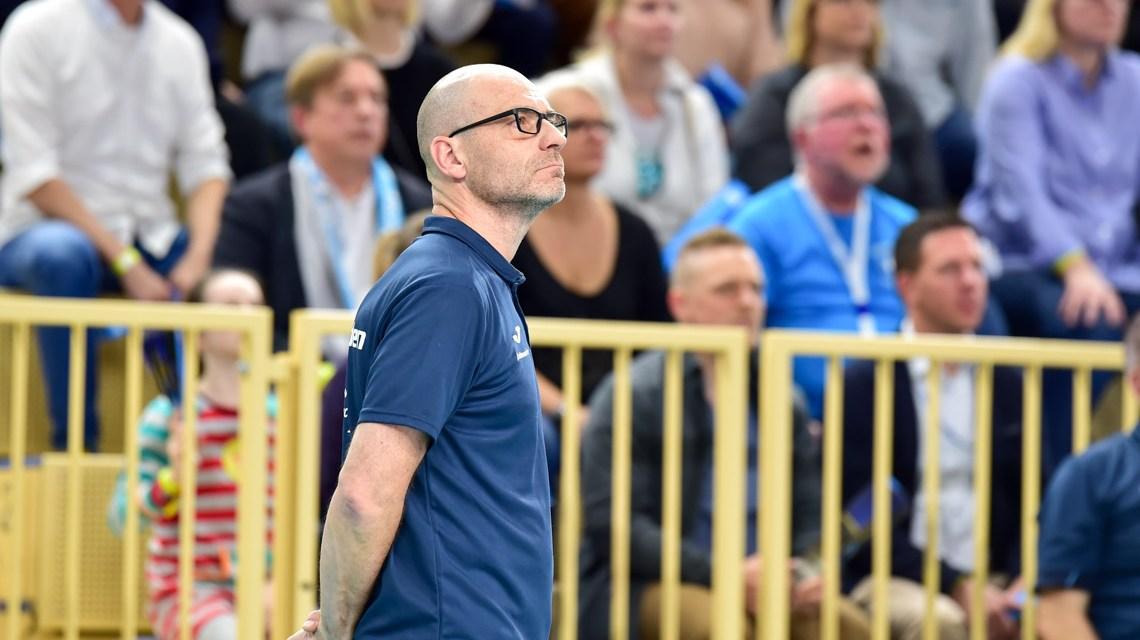 Volleyball-Bundesliga Damen | 2018.2019 | 7. Spieltag | VC Wiesbaden - Ladies in Black Aachen | 1:3