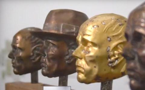 Beuys-Kressnig-Spemann Ausstellung im Kunsthaus Wiesbaden | 20. Januar bis 2. März 2019 | Kunsthaus Wiesbaden ©2019 Youtube / Mad Music