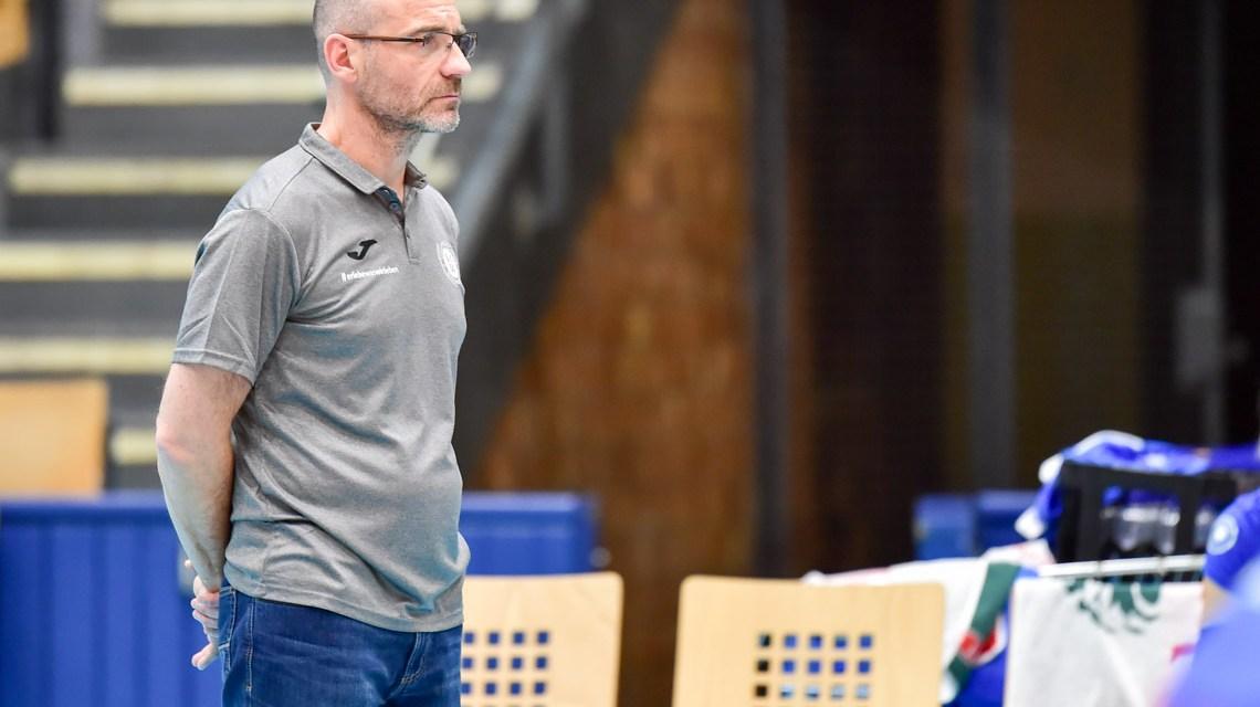 Dirk Groß verlängert Vertrag bis 2021