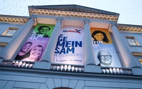 IHK Wiesbaden ruft 37.000 Unternehmen zur Wahl auf