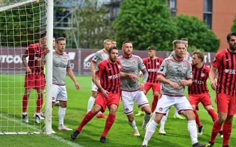 Saison 2018.2019 | 35. Spieltag | SV Wehen Wiesbaden - 1. FC Köln | 2:0