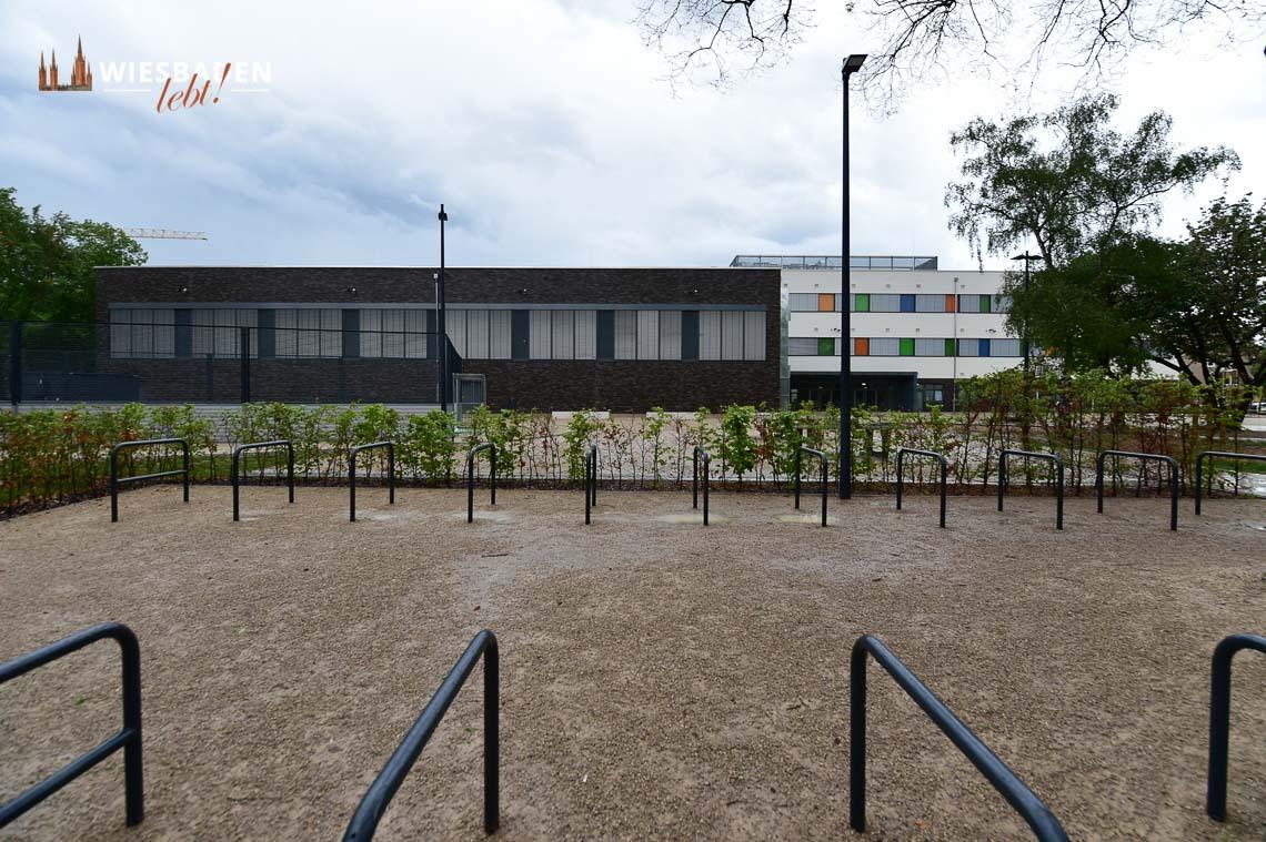 Beste Grundschule Wiesbaden