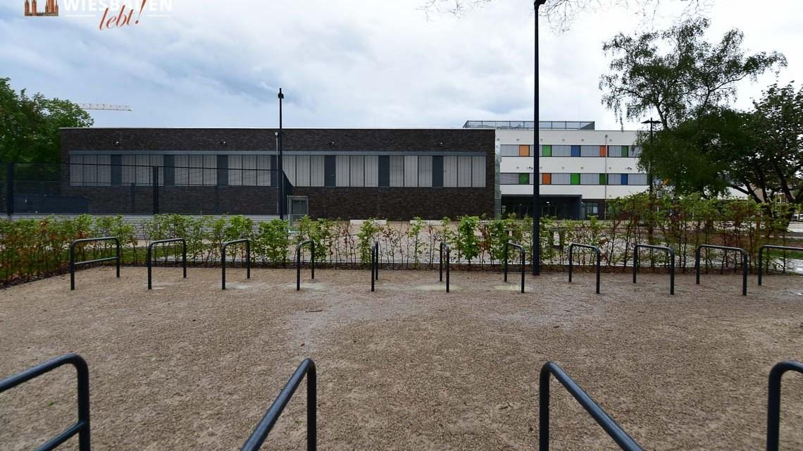 Freiherr-von-Stein-Schule in Wiesbaden, Nachnuzung