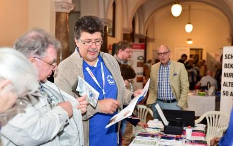 Patiententag 2019 im Rathaus Wiesbaden